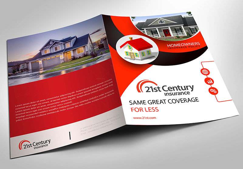 Stand Alone Designs : St century insurance stand alone design